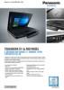 TOUGHBOOK 54 Full HD Scheda Tecnica