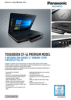 TOUGHBOOK 54 Full HD Touch Scheda Tecnica
