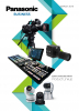 System Camera and Switcher Product Lineup Catalog [March 2019]
