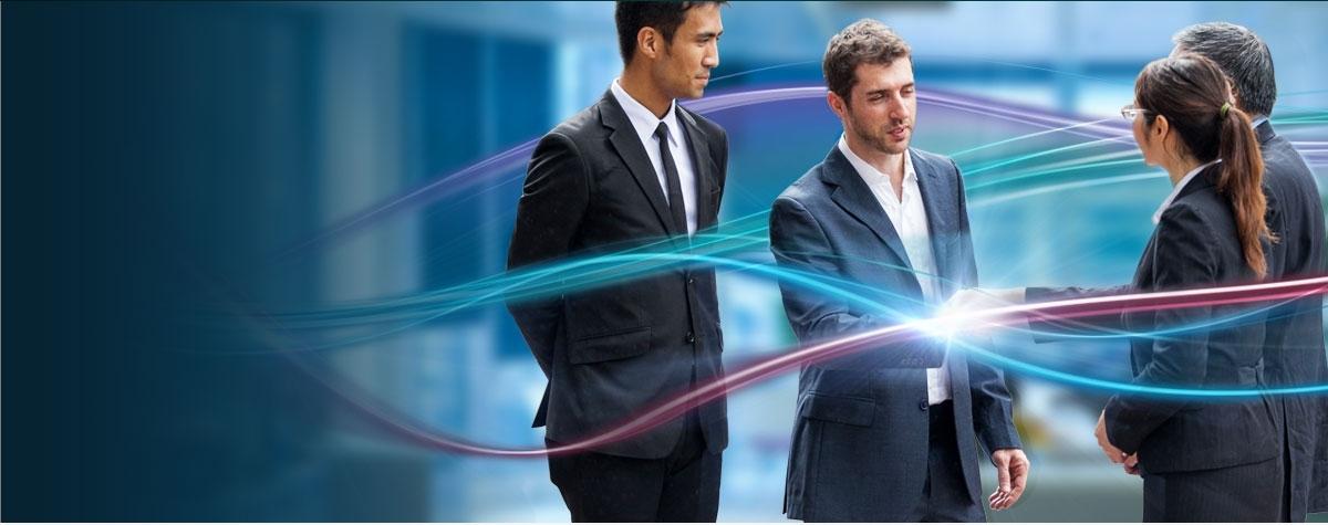 panasonic, security solutions, partner portal