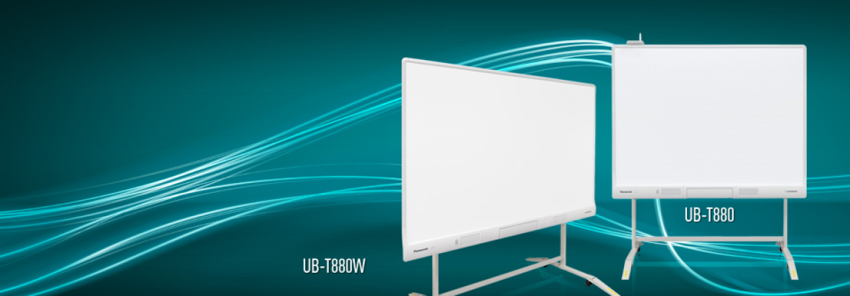 I-Boards multi-touch