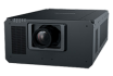 Easy-to-install large venue projectors replicate reality and keep crowds captivated