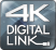 4K DIGITAL LINK Logo JPEG