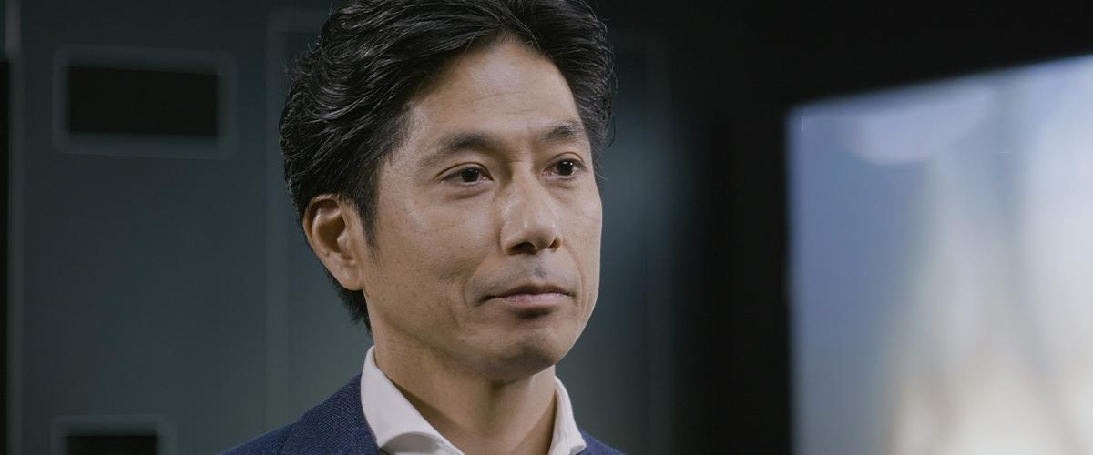 Hiroyuki Nishiuma