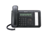 Telefono IP standard con display a 3 righe