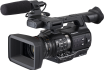 Palmare P2HD Camcorder Broadcast