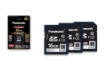 Professional SD Cards